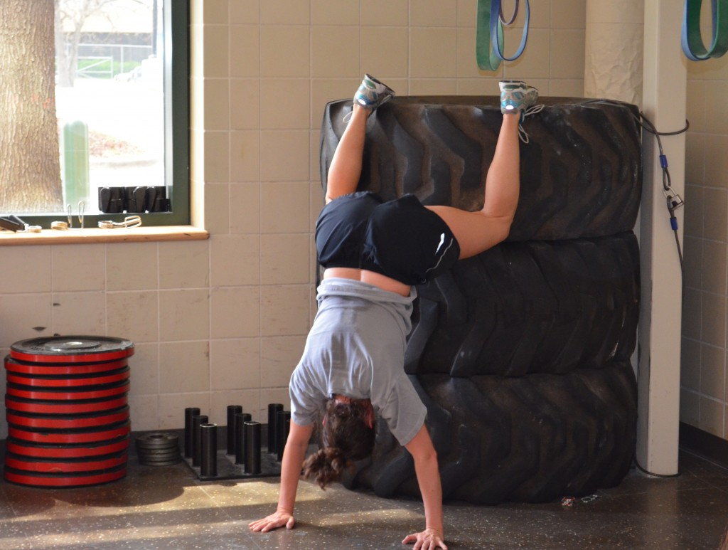 MP CrossFit Tulsa 072813