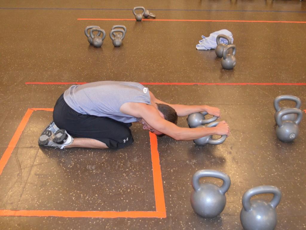 MP CrossFit Tulsa 081513