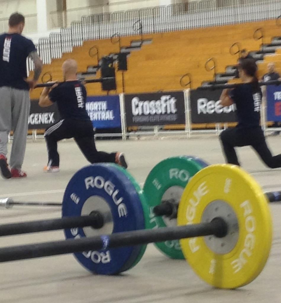 MP CrossFit Tulsa 082413