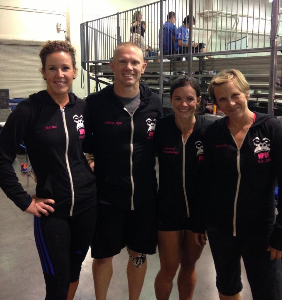 MP CrossFit Tulsa 091213