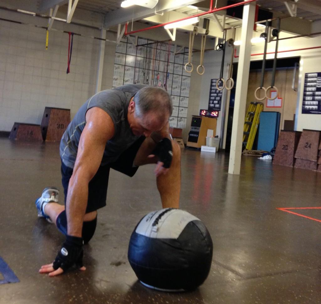MP CrossFit Tulsa 091913