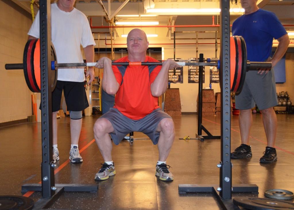 MP CrossFit Tulsa 101013