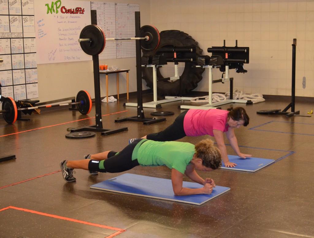 MP CrossFit Tulsa 101413