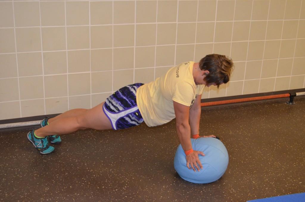 MP CrossFit Tulsa 101613