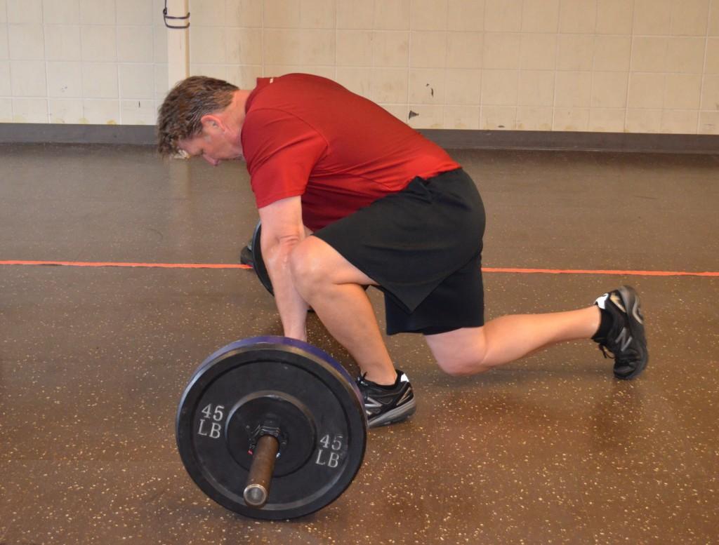 MP CrossFit Tulsa 102313