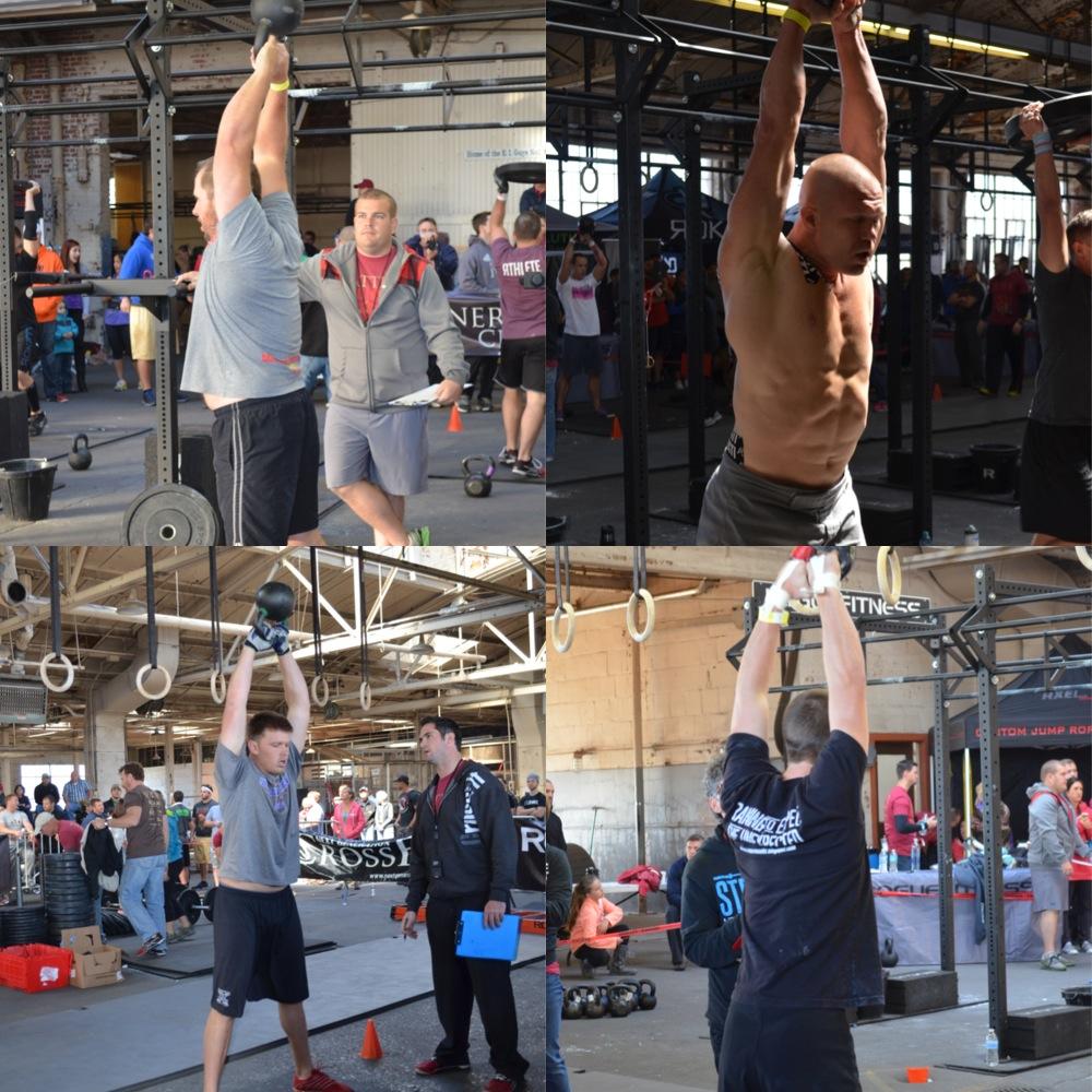MP CrossFit Tulsa 102913
