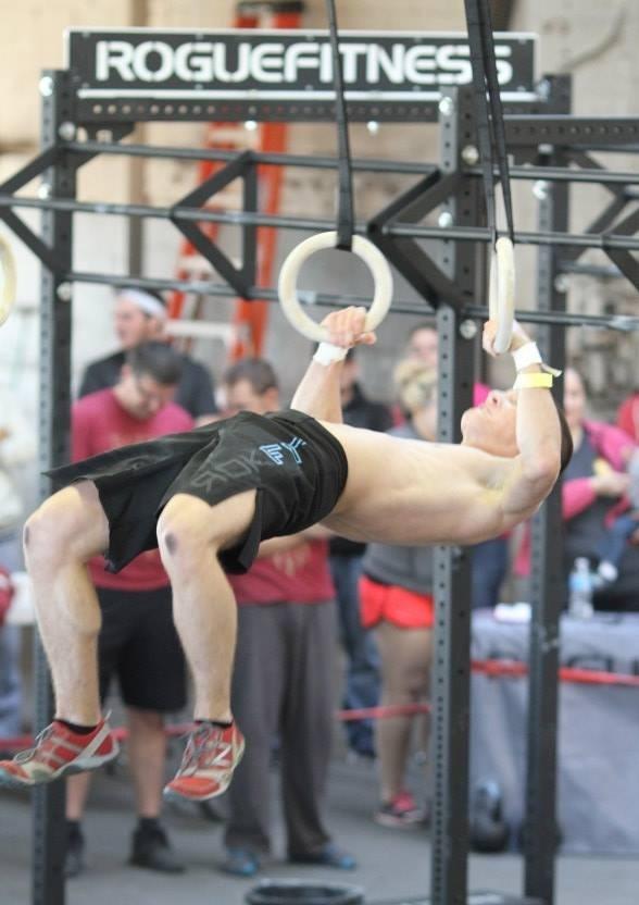 MP CrossFit Tulsa 110413