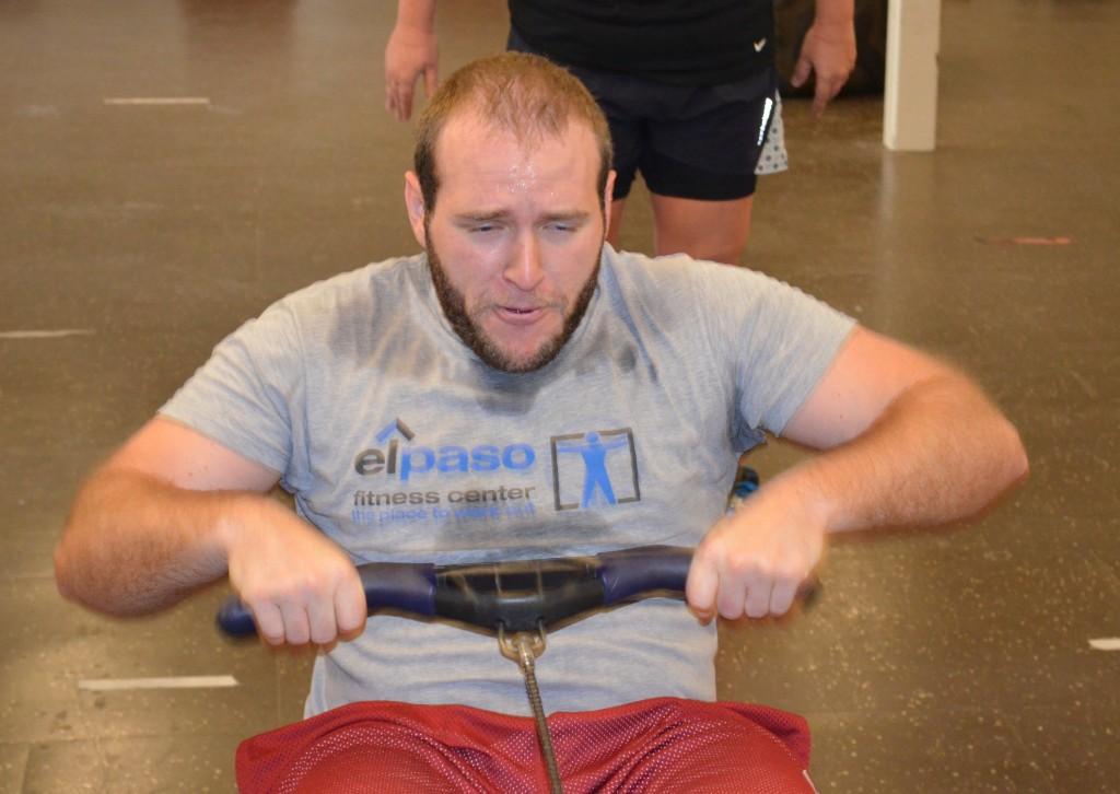 MP CrossFit Tulsa 112713