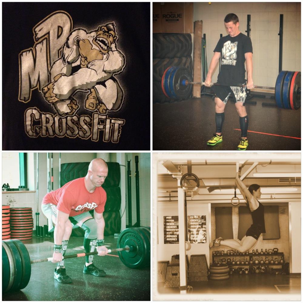 MP CrossFit Tulsa 122413
