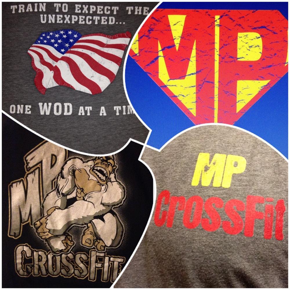 MP CrossFit Tulsa 010114