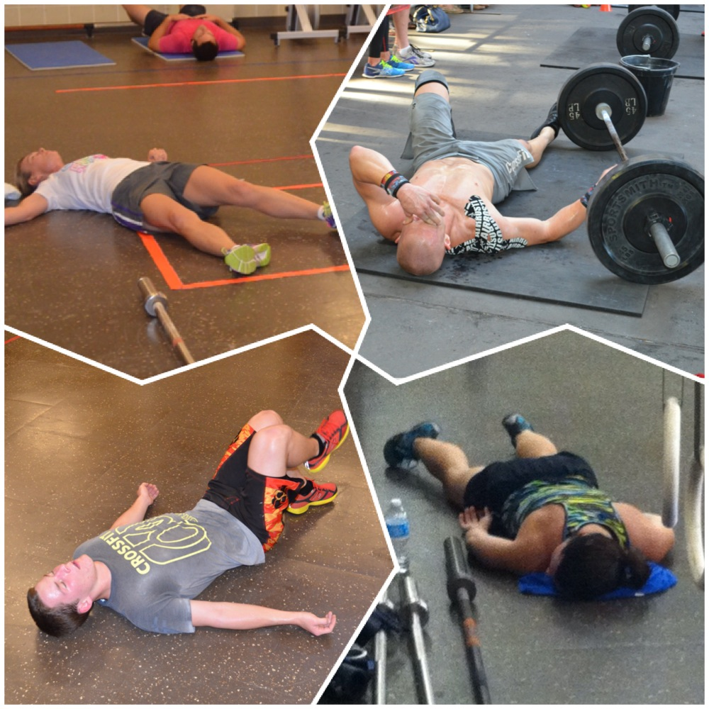 MP CrossFit Tulsa 120413