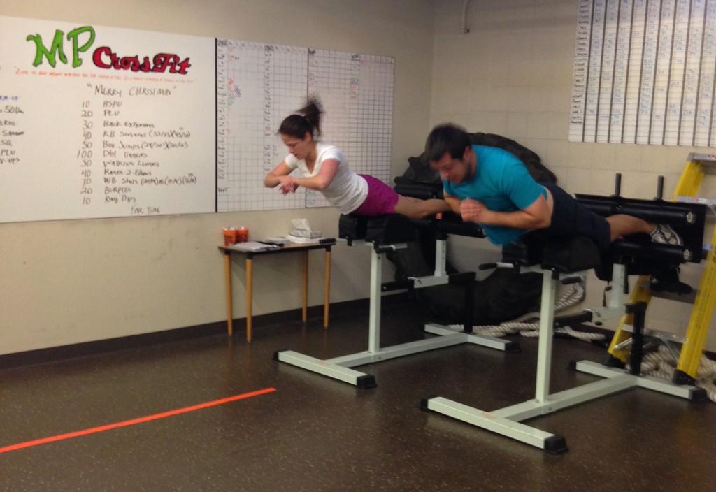MP CrossFit Tulsa 122813