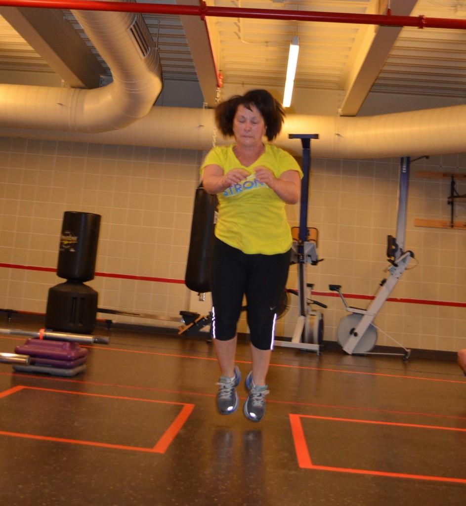 MP CrossFit Tulsa 010714