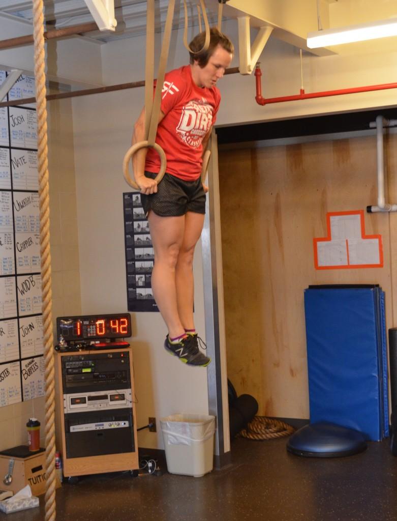 MP CrossFit Tulsa 011114