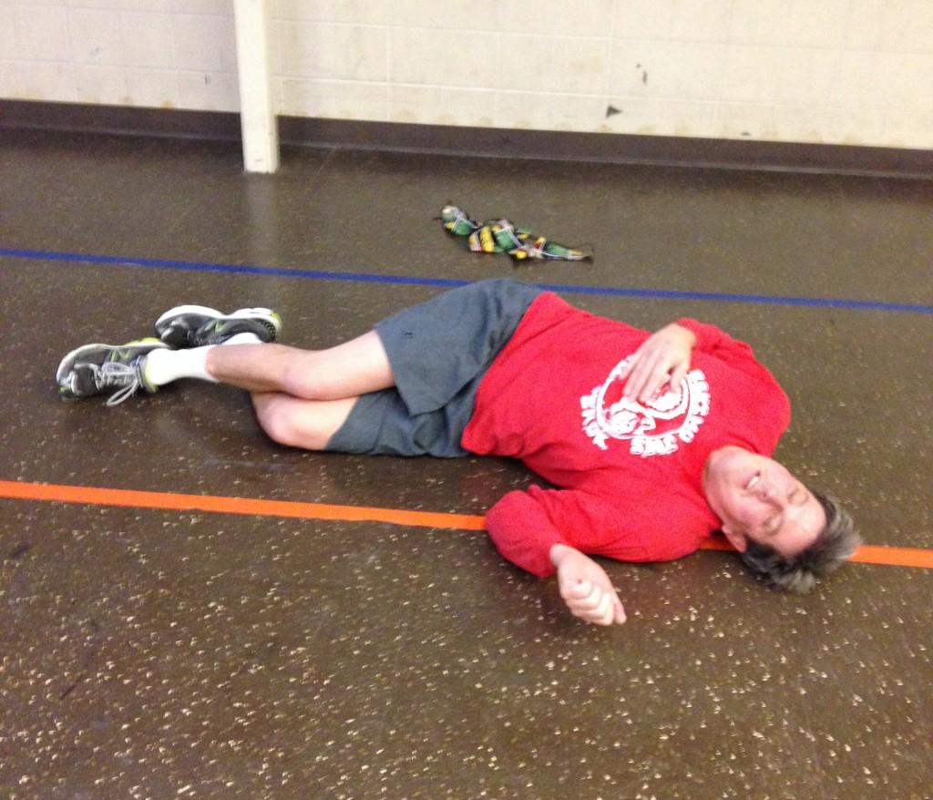 MP CrossFit Tulsa 011714