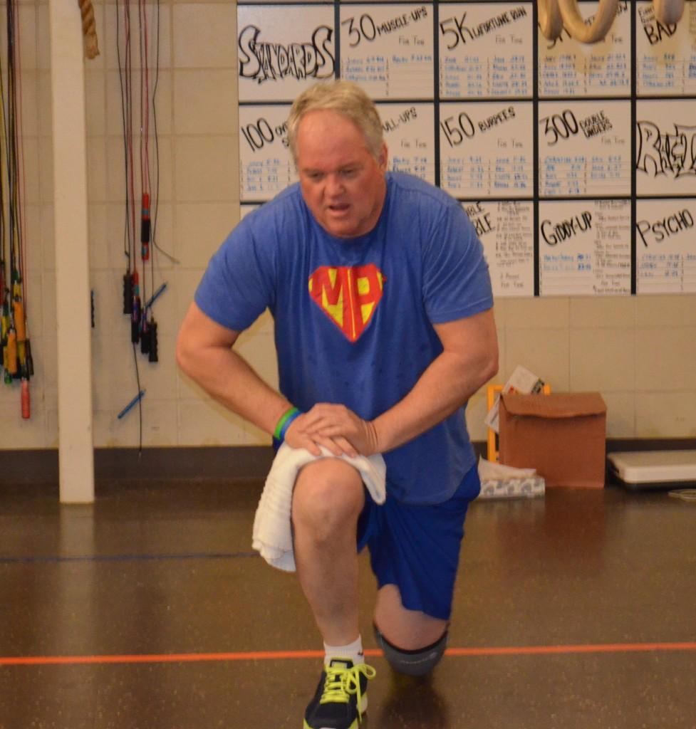 MP CrossFit Tulsa 021914