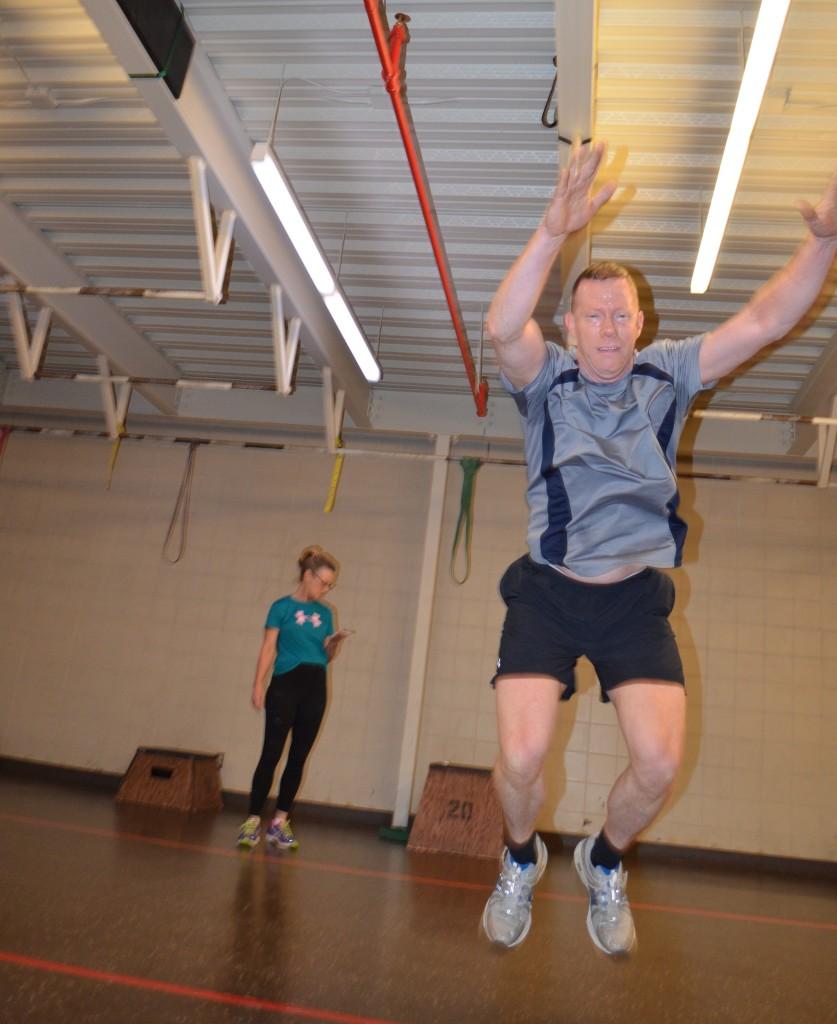 MP CrossFit Tulsa 022614
