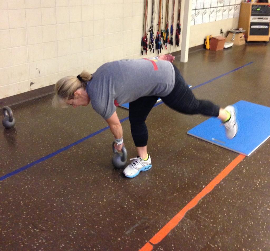 MP CrossFit Tulsa 031414