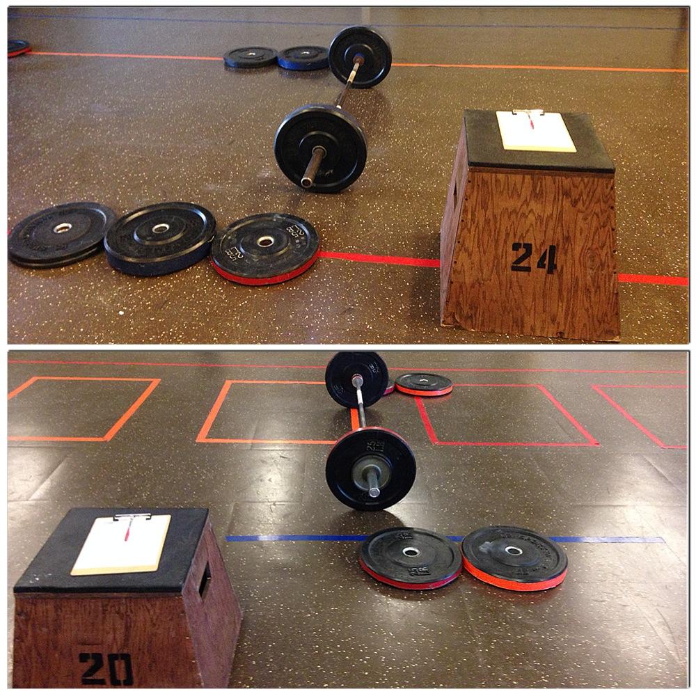 MP CrossFit Tulsa 031514