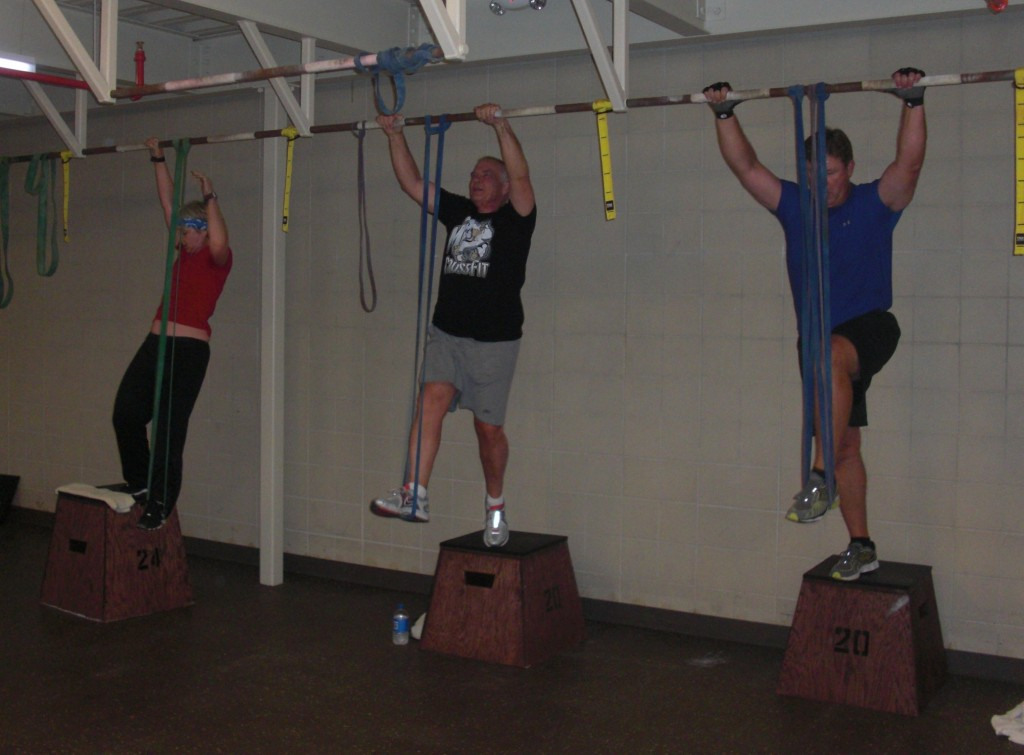 MP CrossFit Tulsa 031714
