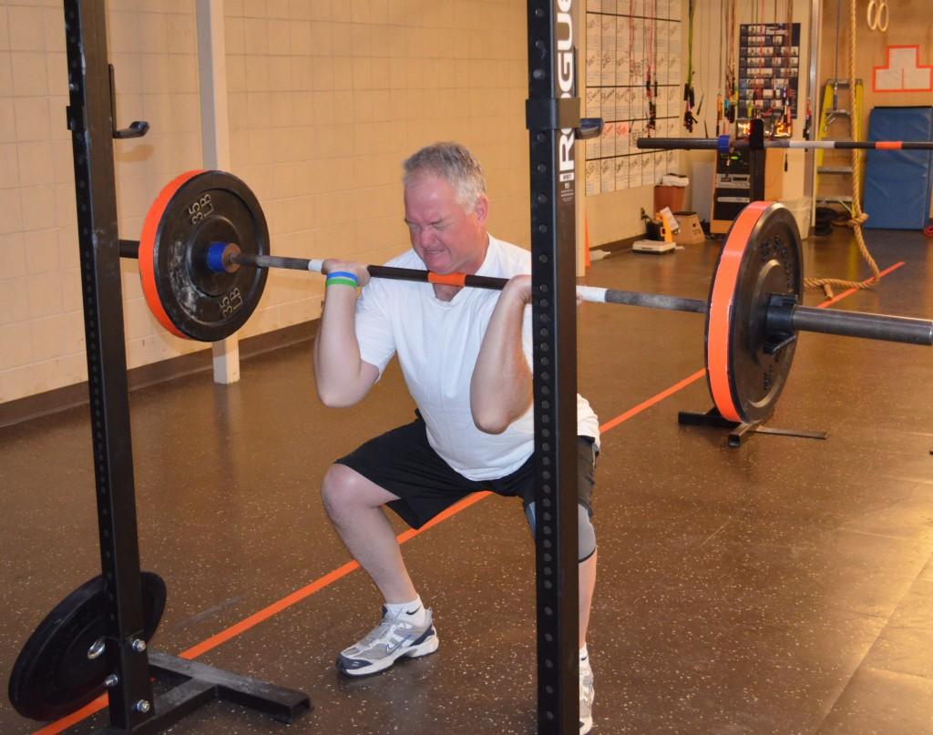 MP CrossFit Tulsa 031814