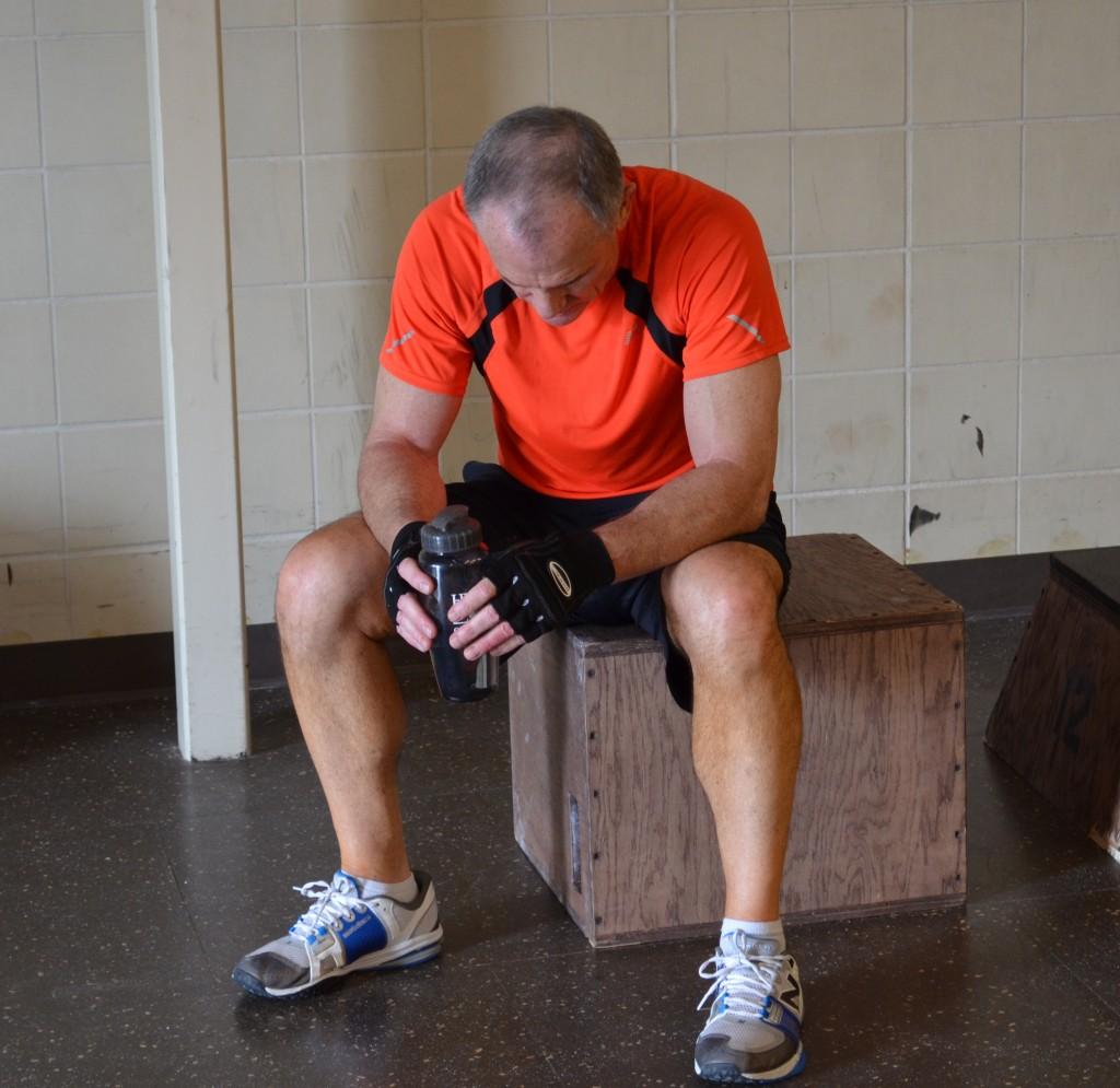 MP CrossFit Tulsa 032014