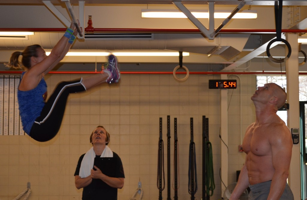MP CrossFit Tulsa 032514