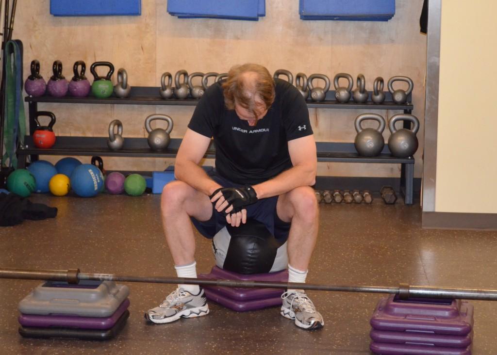 MP CrossFit Tulsa 032714