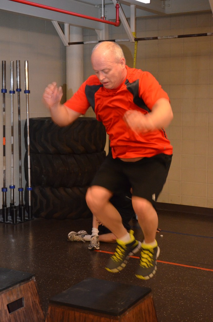 MP CrossFit Tulsa 040514
