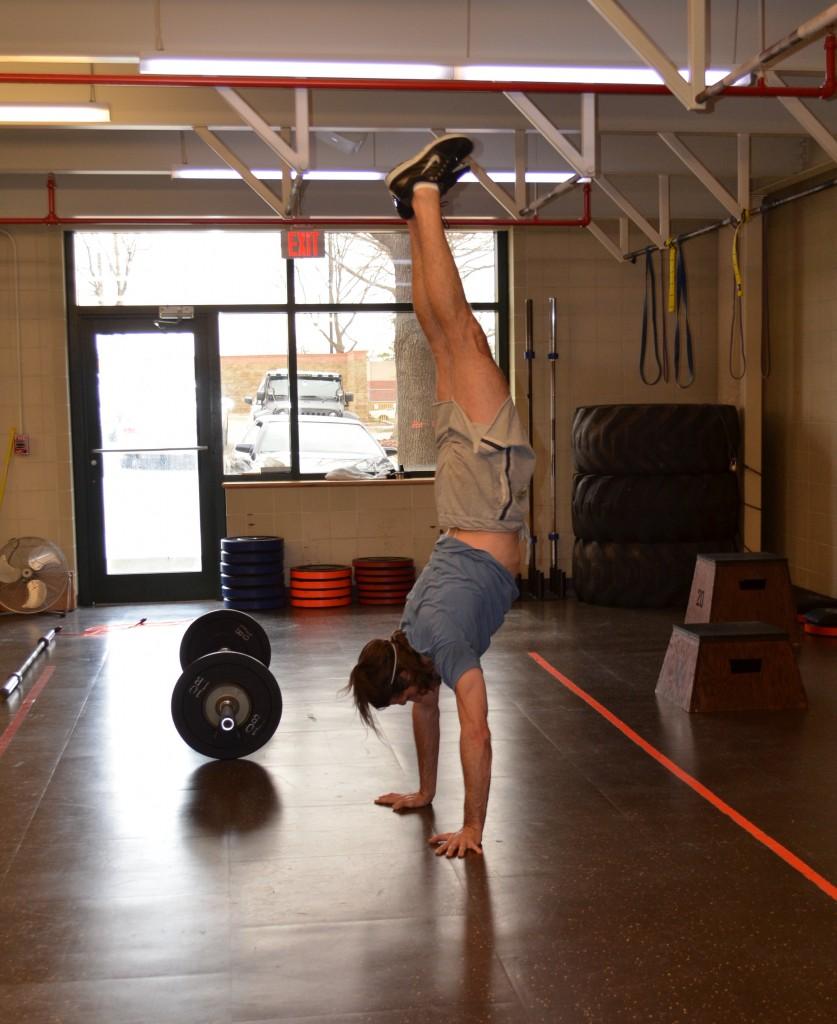 MP CrossFit Tulsa 040814
