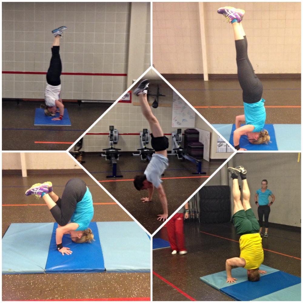 MP CrossFit Tulsa 040914