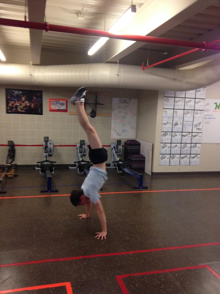 MP CrossFit Tulsa 042514