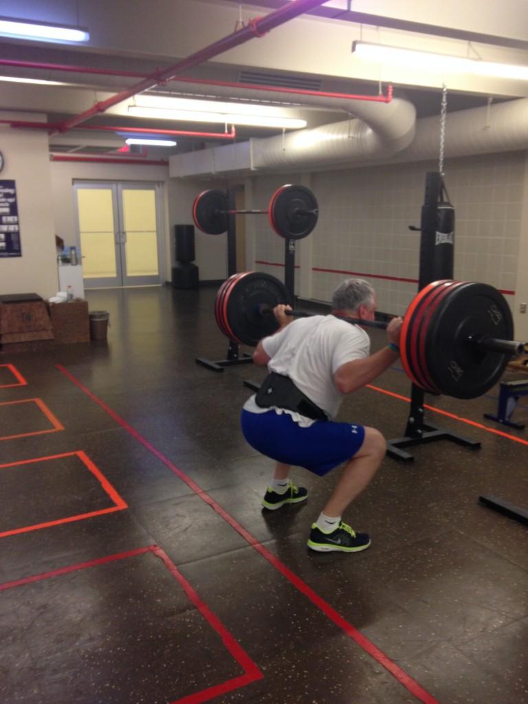 MP CrossFit Tulsa 050814