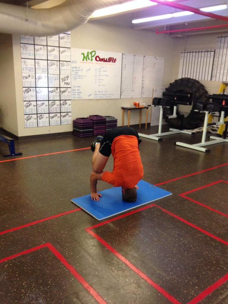 MP CrossFit Tulsa 050214