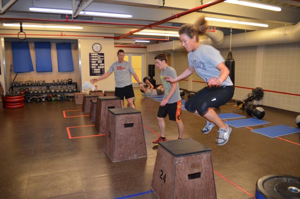 MP CrossFit Tulsa 050714