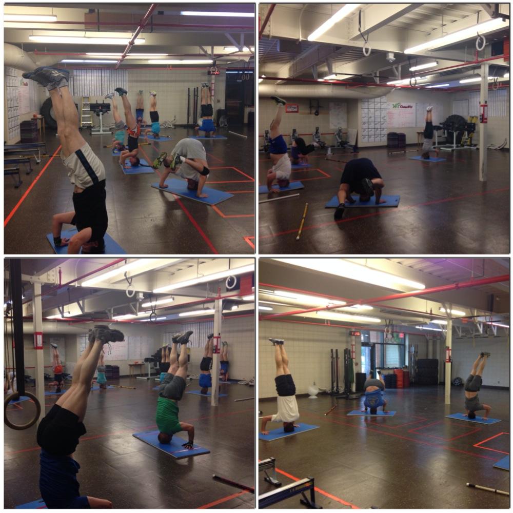 MP CrossFit Tulsa 051314