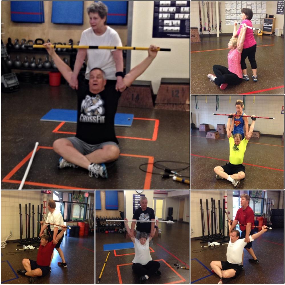MP CrossFit Tulsa 052014