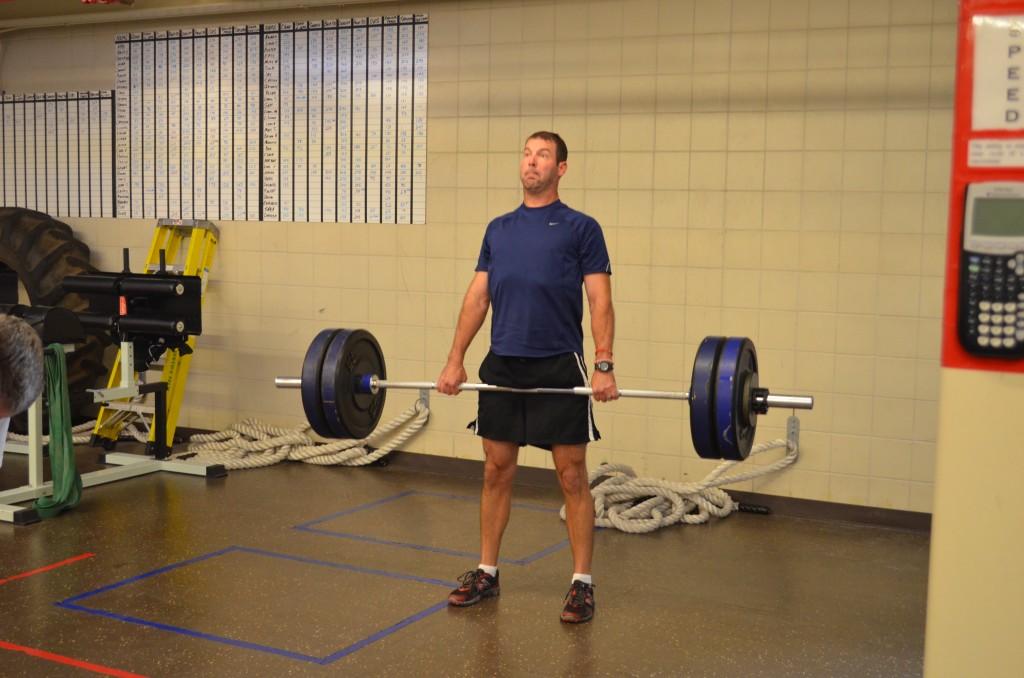 MP CrossFit Tulsa 052314