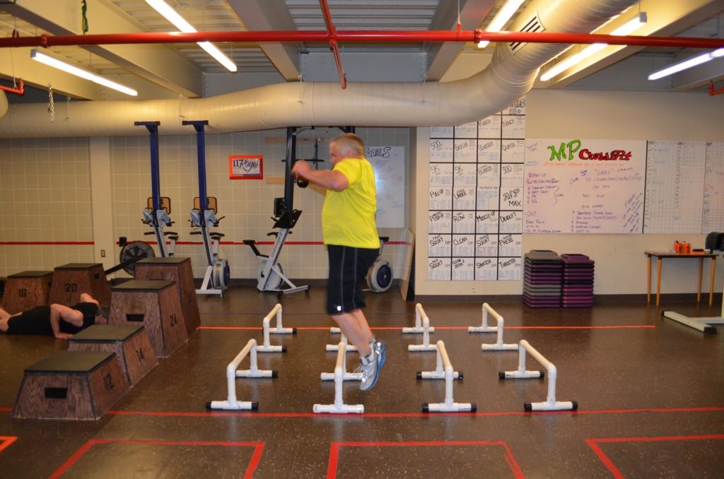 MP CrossFit Tulsa 053114