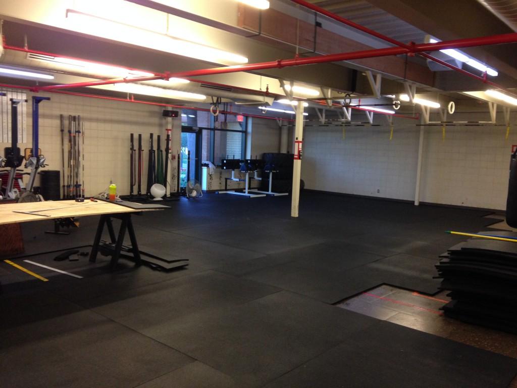 MP CrossFit Tulsa 062314