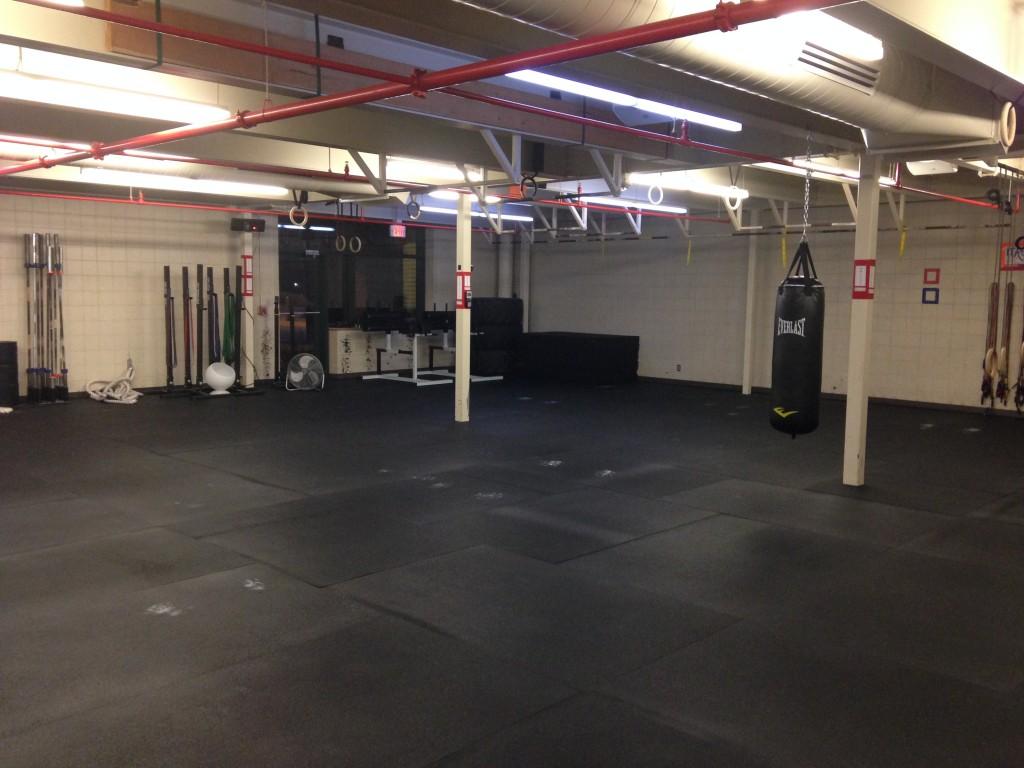 MP CrossFit Tulsa 062814