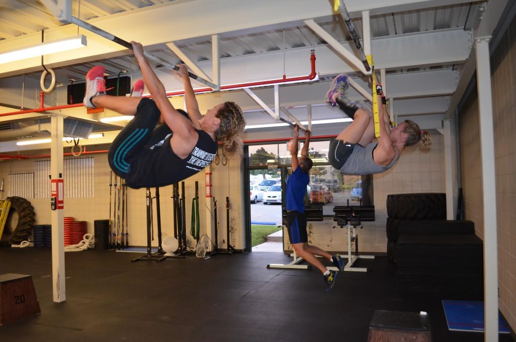 MP CrossFit Tulsa 071114