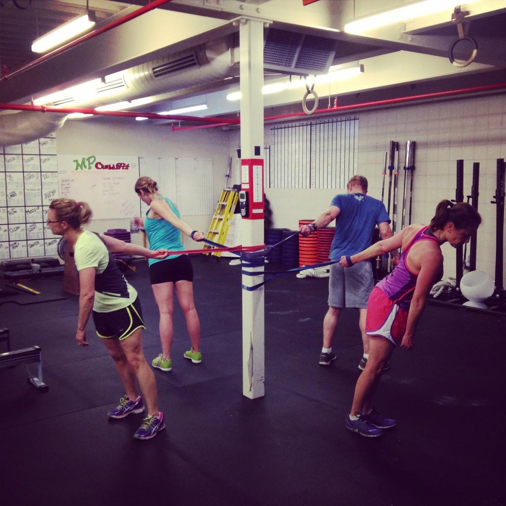 MP CrossFit Tulsa 071414