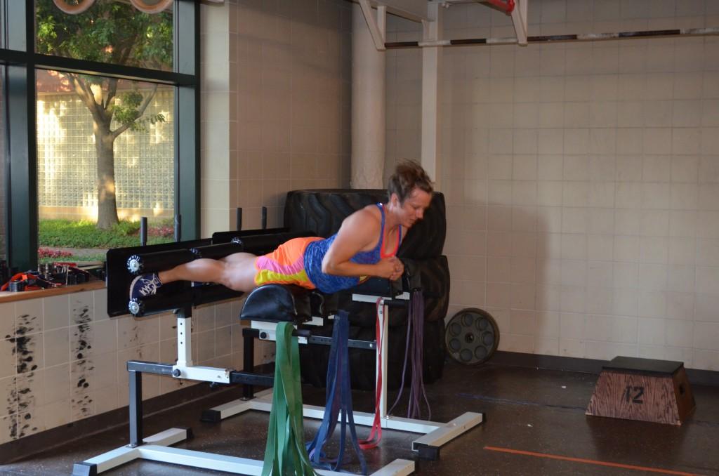 MP CrossFit Tulsa 071914