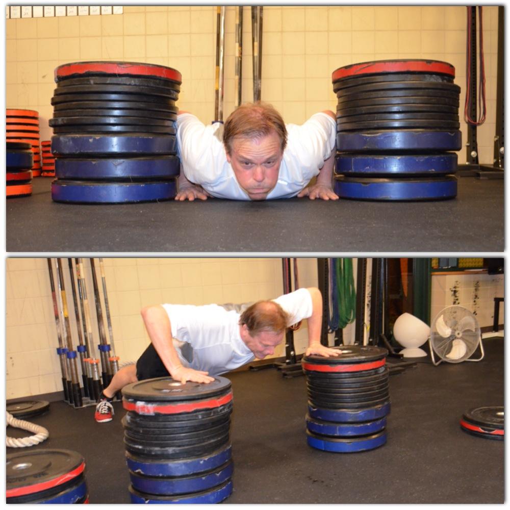 MP CrossFit Tulsa 071814