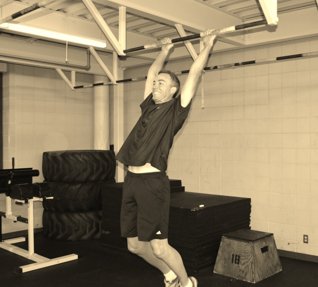 MP CrossFit Tulsa 080614