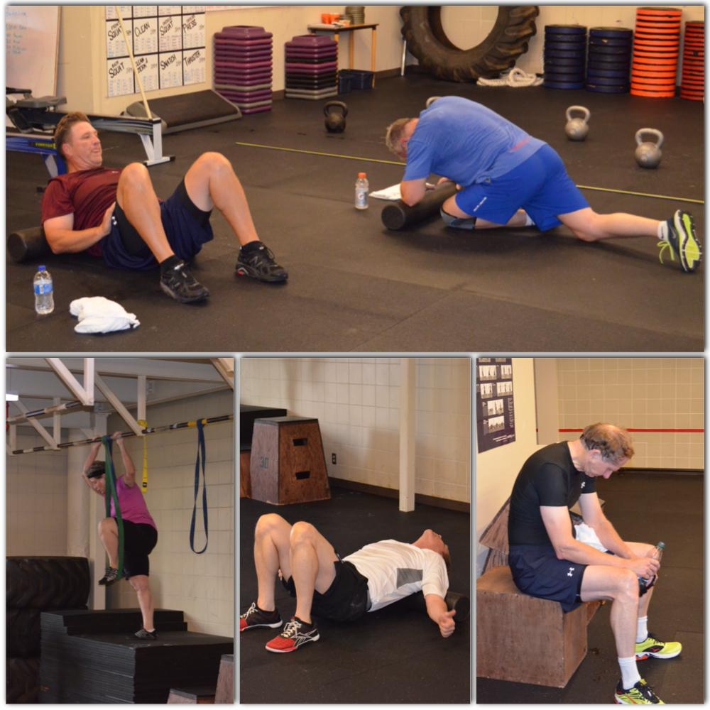 MP CrossFit Tulsa 080714