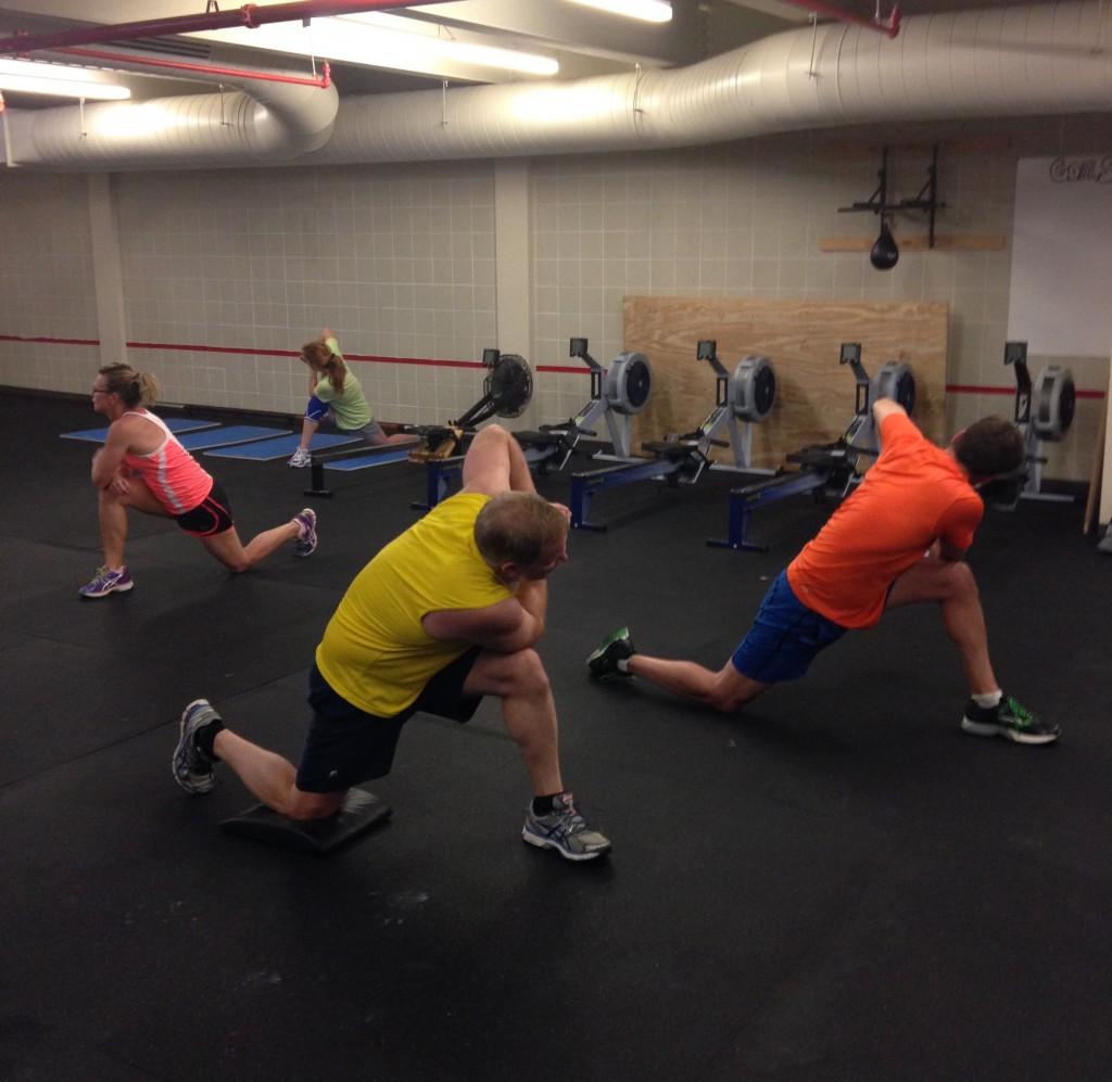 MP CrossFit Tulsa 082314