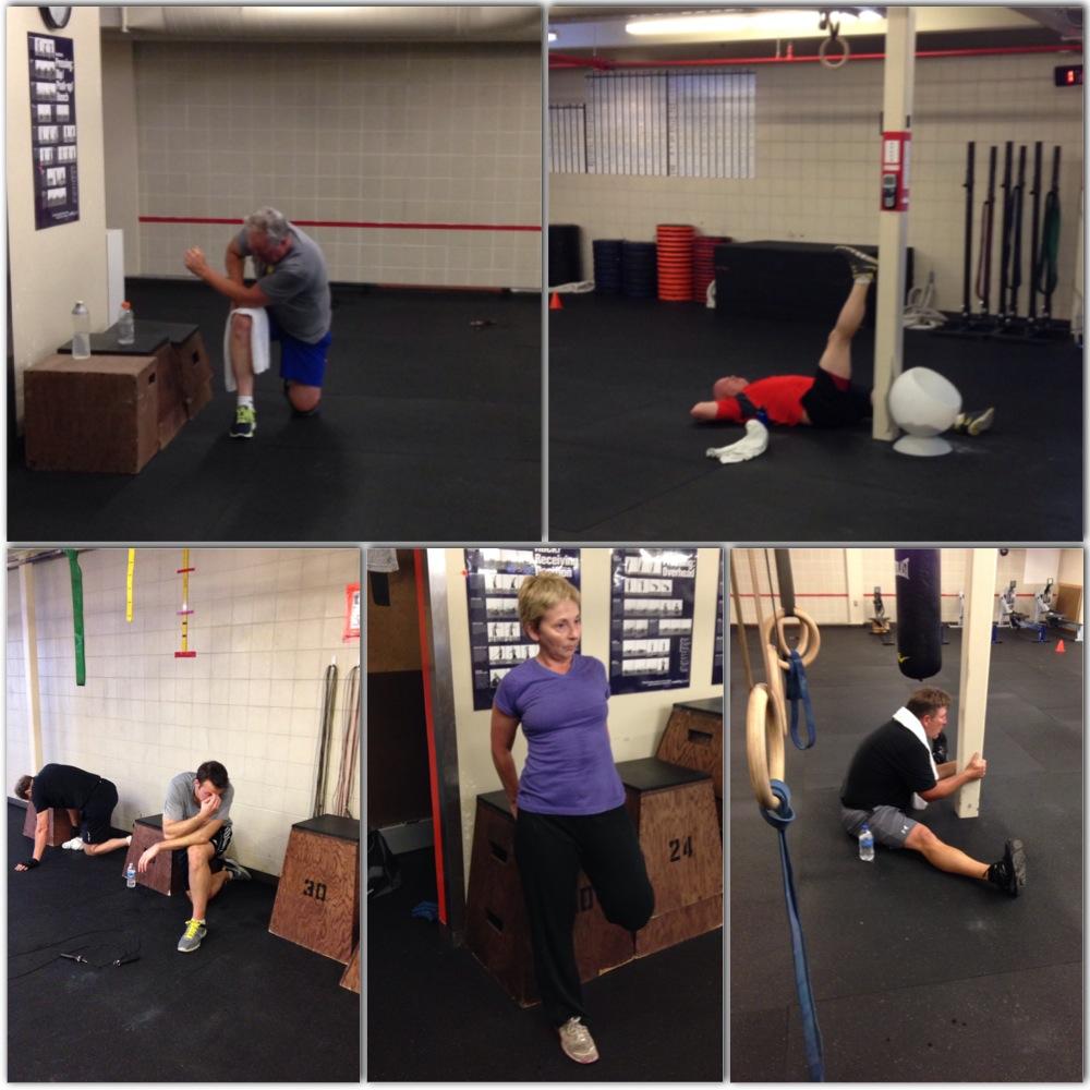 MP CrossFit Tulsa 082614