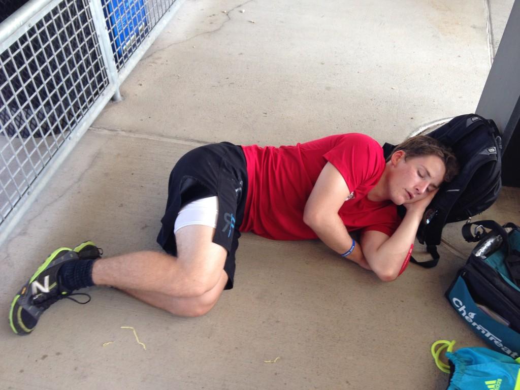 MP CrossFit Tulsa 092314